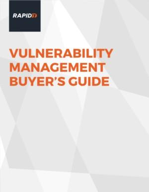 Vulnerability Management - A buyer´s guide
