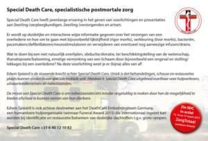 Special Death Care