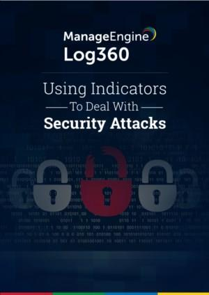 Log 360 : Using indicators to deal with