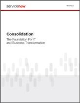 Consolidatie als fundament voor een efficiëntere IT-infrastructuur en zakelijke groei