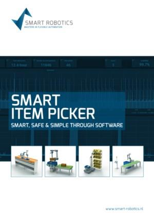 Smart Item Picker
