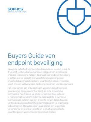 Endpoint Buyers Guide – Onafhankelijke test