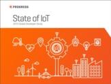 Internet of Things (IoT) door de ogen van applicatieontwikkelaars