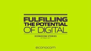 Econocom Digital Stories