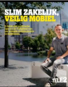 E-book: verbeter de veiligheid en betrouwbaarheid van mobiele communicatie