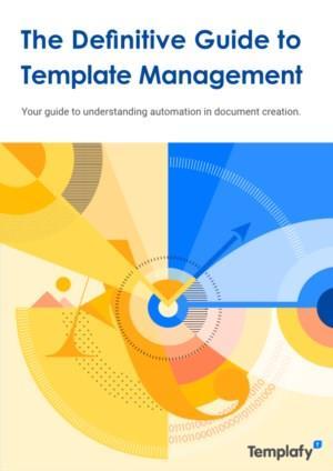 De ultieme gids voor template management
