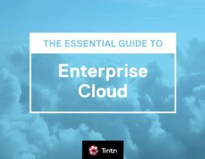 Essential Guide to Enterprise Cloud