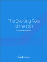 Hoe de evolutie van de CIO de organisatie van morgen kan redden