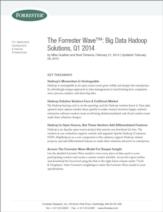 Hadoop-oplossingen voor Big Data: Welk platform is de beste keuze volgens Forrester?