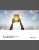 Enterprise Mobility en analytics creëren een nieuw fenomeen: The Individual Enterprise