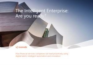 Loop voorop dankzij intelligente applicaties zoals ERP en CRM