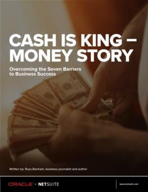 Overwin de 7 belemmeringen voor een positieve cashflow