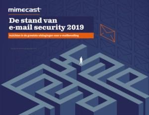 De stand van e-mail security 2019