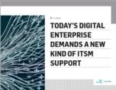 Hoe ITSM support moet veranderen om de digitale disruptie bij te houden