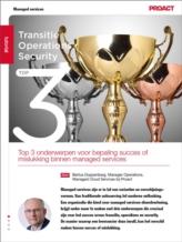 3 factoren die het succes bepalen van de overstap naar managed services