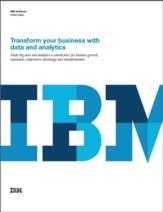 Big Data en Analytics journey: In 5 stappen uw organisatie transformeren naar een data-driven bedrijfscultuur