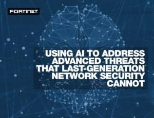 Artificial Intelligence om geavanceerde bedreigingen te signaleren