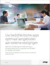 Software-Defined-WAN-technologie