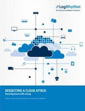 Een Cloud aanval ontleed: Azure beveiligen met AzLog
