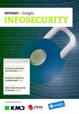 Version2 Insight - Infosecurity 2016: Nyt e-magasin med fokus på aktuelle it-sikkerhedsudfordringer