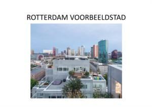 Transformatie en renovatie in Rotterdam