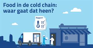Food in de cold chain: waar gaat dat heen?