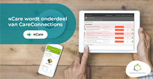 NControl draagt nCare over aan CareConnections