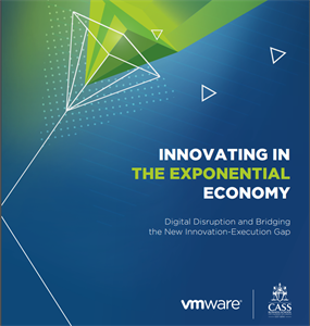 Innovating in the Exponential Economy