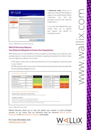 WALLIX Discovery Brochure