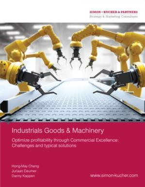 Industrials Goods & Machinery