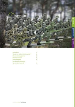 DoS en DDos
