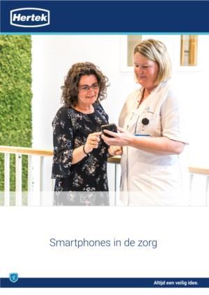 Whitepaper: smartphones in de zorg
