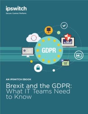 Brexit en de GDPR: wat IT teams moeten weten