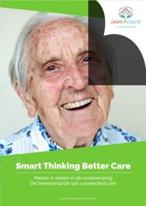 Medische monitoring in de (ouderen) zorg