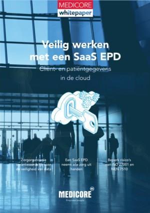 Veilig werken met een Saas EPD