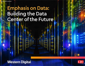 Emphasis on Data: Building the Data Center of the Future