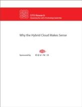 Hybrid Cloud: de voordelen en (ontwerp)uitdagingen voor de CIO