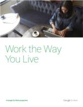 Wat kan de werkplek leren van de smartphone? 5 tips om te werken zoals je leeft