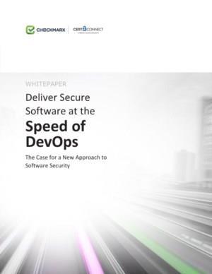 Deliver Secure Software at the Speed of DevOps
