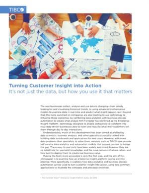 2 voorbeelden om met data analytics klanten beter te bedienen