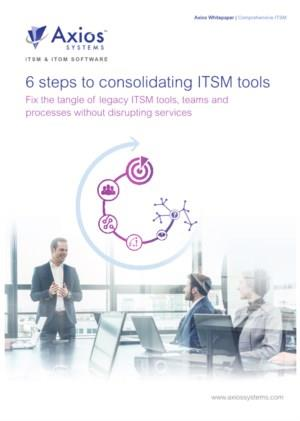 How-to guide: Service Desk en ITSM tool consolidatie