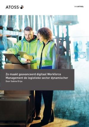 Personeelstekort beter aanpakken met geavanceerd Workforce Management