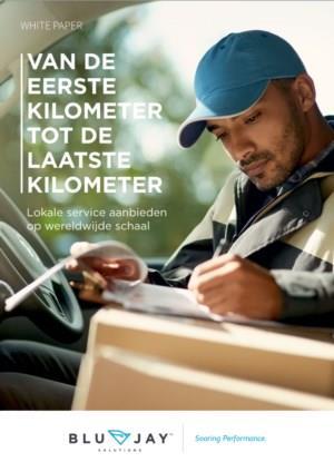 Van de eerste tot de laatste kilometer, lokale service aanbieden op wereldwijde schaal