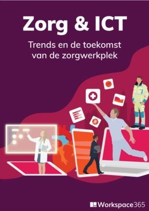 Trends en de toekomst van de zorgwerkplek