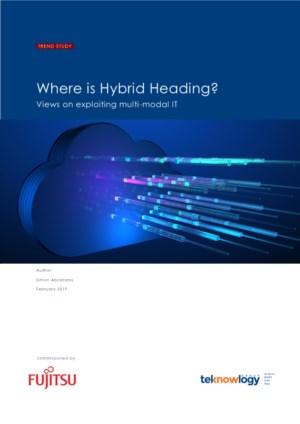Hoe ontwikkel je een succesvolle hybride IT-strategie?