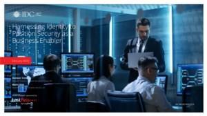 Security van de toekomst: Identiteit als focus voor uw beveiliging
