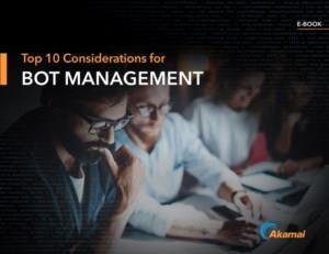Elimineer spookverkeer: top 10 redenen om Bot Management in te zetten