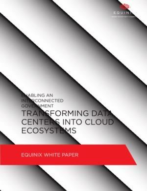 Hoe de overheid haar datacenters transformeert in cloud ecosystemen