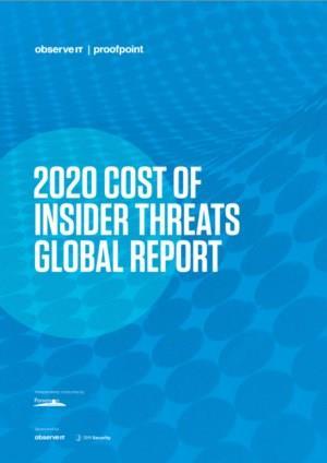 Onderzoek: de schade van insider threat anno 2020 in kaart gebracht