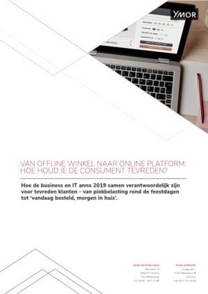 Uitdagingen en oplossingen: van offline winkel naar online platform